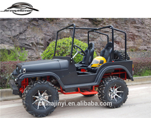 China Range 180 km Mini Jeep Dune Buggy 200cc