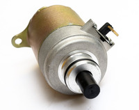 GY6 Motorcycle Starter Motor