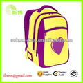 Practical and Economical polyester knapsack