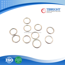 B3R003 Copper Alloy Brazing Ring BCuP-2