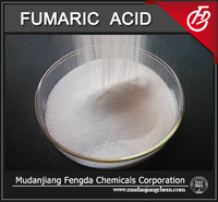 fumaric acid food grade 99.5