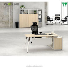 manager executive desk office furniture from China