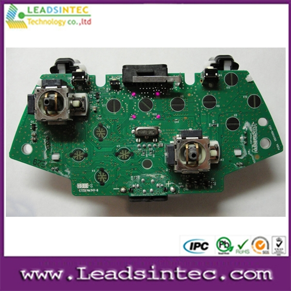 Xbox 360 Controller PCB Boards With SMT Assembly
