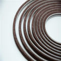 Doors And Windows Accessories Silicon & UV Pile Weather Strip