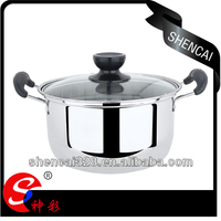 Popular Eco-Friendly Stainless Steel Casserole for Wholesale