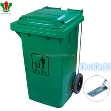 Plastic garbage container for sale