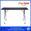 FT-813 dog folding grooming table supplier