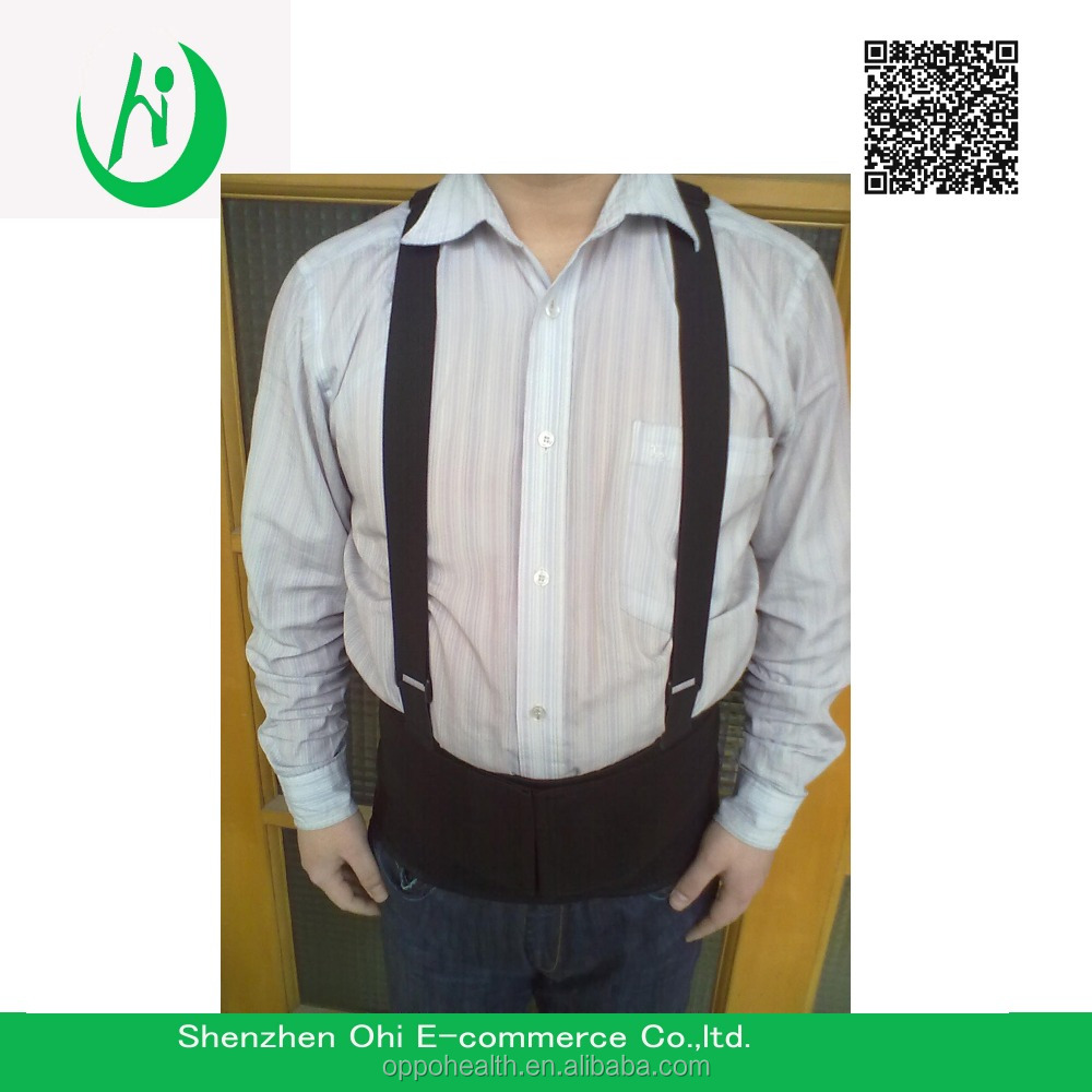 Tummy Trimmer Belt for office workers with top quality