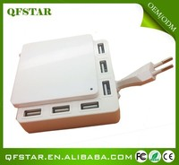 Factory directly multifunctional adaptor with usb ac power charger