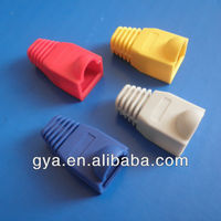 2013 reasonable choice rj45 plug boots