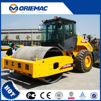 vibratory road roller XCMG XS142J new road roller price