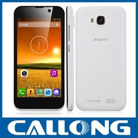 Brand phone ZOPO ZP700 4.7 inch Quad core Android 4.2 1GB+4GB 3G WCDMA smart mobile phone