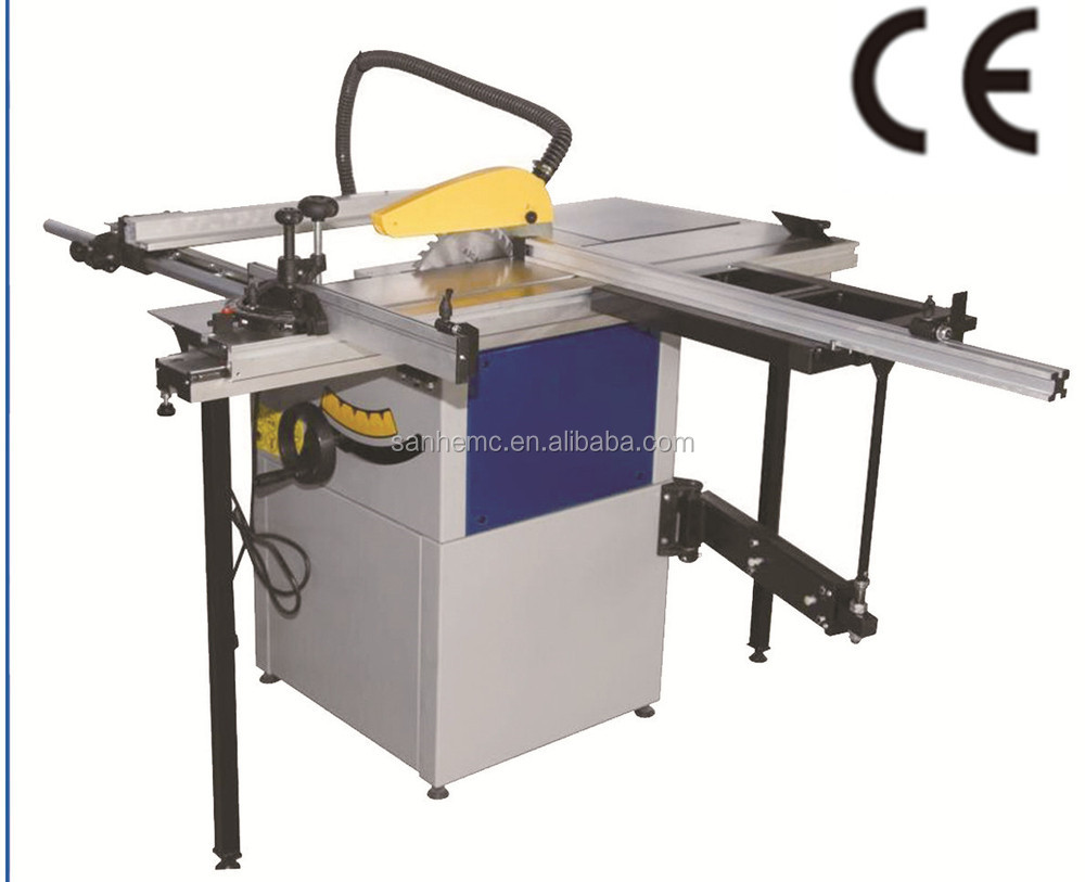 Woodworking Precise Commercial And Wood Cutting Tools Table Panel Saw Ps250 Buy Commercial