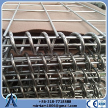 hot dip galvanized protective structures (barrier) supplier