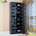 Amazing shoe rack cabinet wooden design for shoe storages