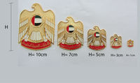 UAE Falcon Logo for National Day