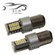 Car styling 1157 BAy15D S25 led 4014 30SMD canbus Auto Turn Brake stop Tail Parking Light