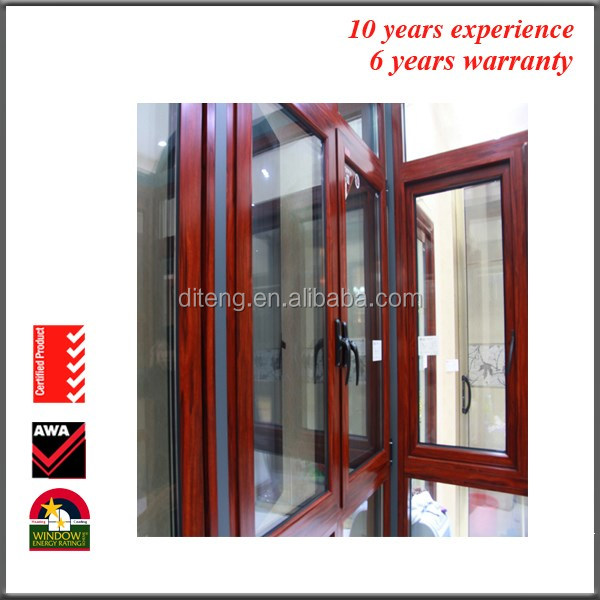 Awning Double Slider Casement Windows China Manufacturers Sash Double Pane Crank Out Replacement Wood Window Casement