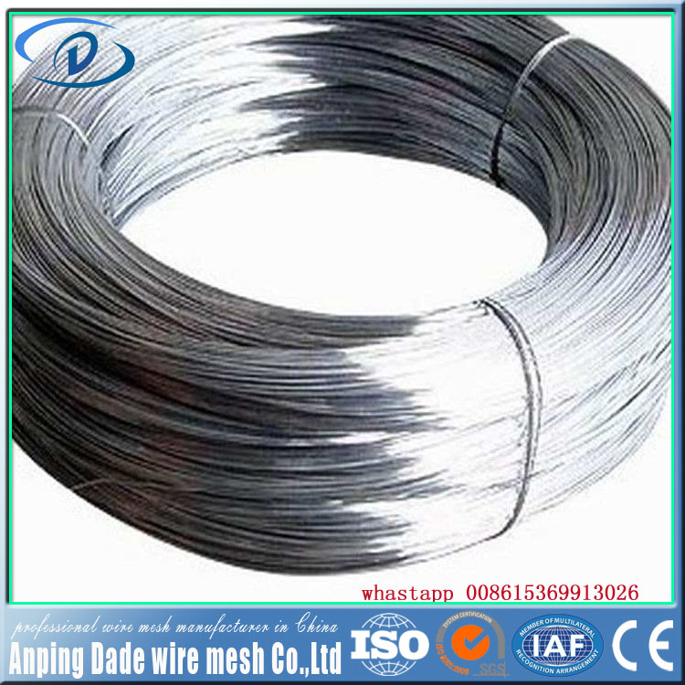 anping dade wire mesh iron wire form manufacturer