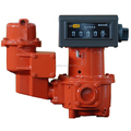 2''/3''/4'' positive displacement flow meter