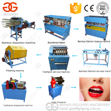 2017 Factory Machine To Make Toothpicks Vietnam Hand Operated Bamboo Stick Making Machine
