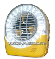 Powerful Emergency rechargeable fan SH-EF740