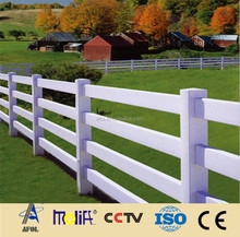 AFOL outdoor garden decoration fence cover plastic fencing