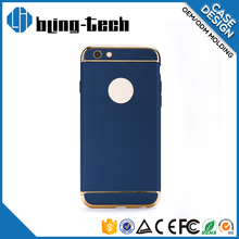 2017 hot sell CE approved aluminum phone case