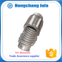 welding fitting high pressure steam hose/steam iron/ flexible hose