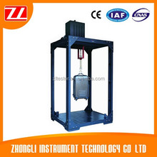 Professional LED Shock and Vibration Tester