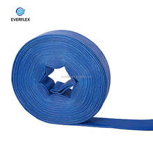 Superior fabric braided 10 bar heat resistant agricultural plastic gated irrigation pipe manufacturers