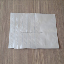 Electronic products aluminum foil packaging bag /anti-static al foil bag supply factory