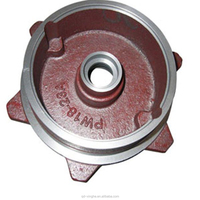 OEM parts alibaba website casting ductile iron fcd45 china products ductile iron casting