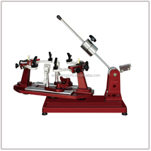 Badminton and tennis stringing machine with full tools