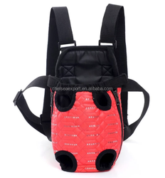 Backpack Chest Pet Carrier Bag