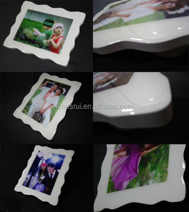 Photo UV glue UV adhesive for crystal photo frames