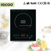 2015 new kitchen appliance low price touch senor induction cooker