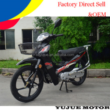 Cheap chinese diesel motorcycle cub 110cc for Africa market