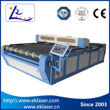High speed gold quality laser engraving and cutting/co2 laser machine for acrylic/wood/leather