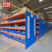 OEM/ODM Wholesale Steel Combined Shelving Warehouse Adjustable Storage Rack <strong>Shelf</strong>