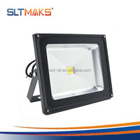 Outdoor multifantion light UL DLC led spotlight price (10w to 500w available) outdoor led floodl ight 50w rgb with factory