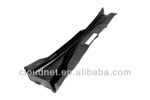 Engine Water Deflector For VW Volkswagen Golf MK2