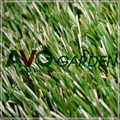 Healthy artificial turf for decoration