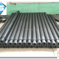 Silicon Nitride Thermocouple Protection Tube For