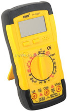 Best Sell Digital Multimeter YT-0827 With CE