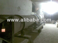 Gypsum Powder Production Line (Used)