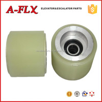 D70*60*6202*2 Escalator support roller For LG escalator spare Parts