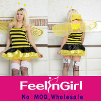 Cute Bee Costume Realistic Animal Costumes