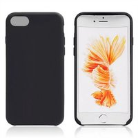 New Arrival Mobile Back Cover Soft Cell Phone Gel TPU Cases for iPhone 7 4.7""