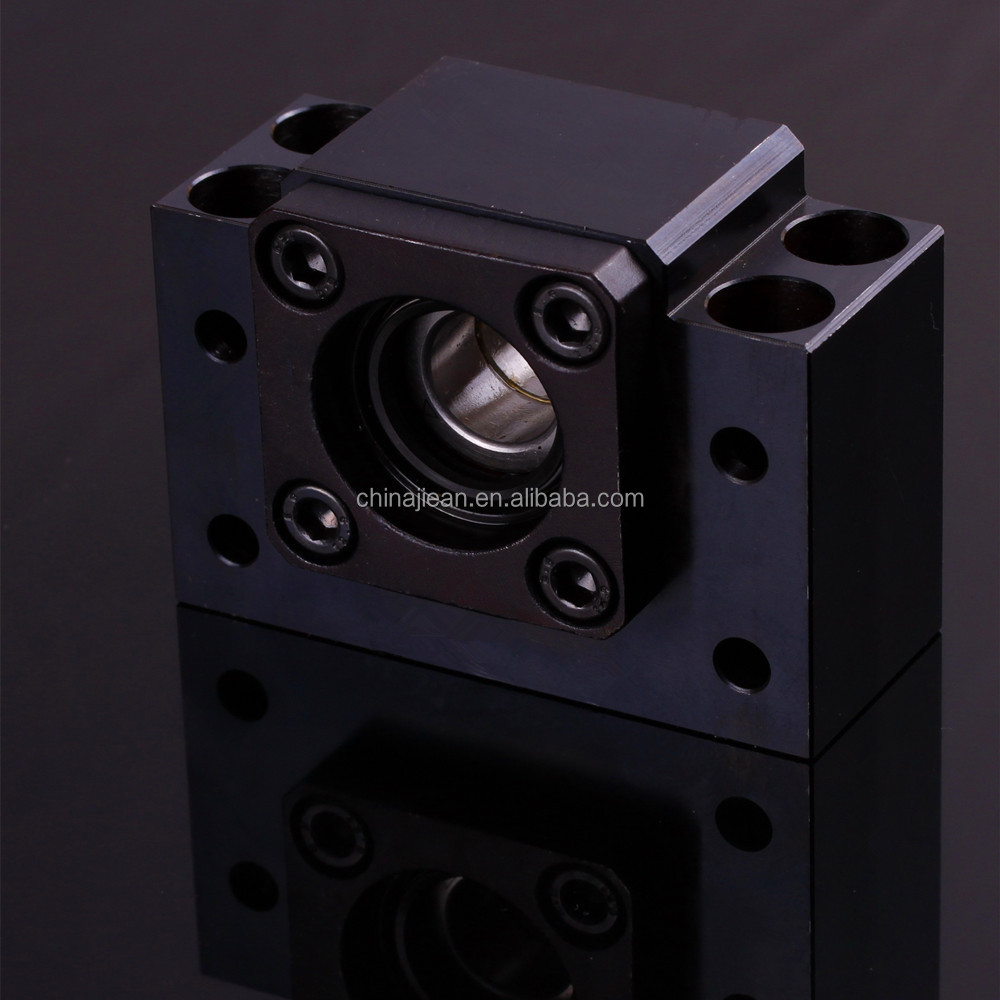 High quality Ball screw brackets FK6
